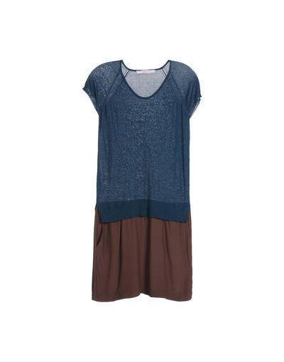 Платье Jucca 34328846 короткой длины 2013