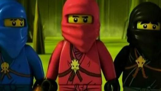 1000 images about my kind of ninja on pinterest the - Ninjago episode 5 ...