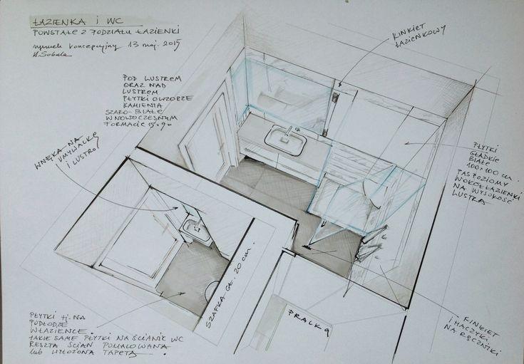 Interior bathroom presentation and ideas  #spinzi #melbourneinteriordesigner