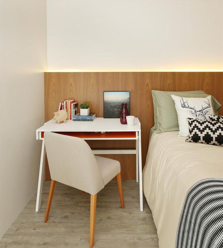 Apartamento Vila Mascote | Galeria da Arquitetura