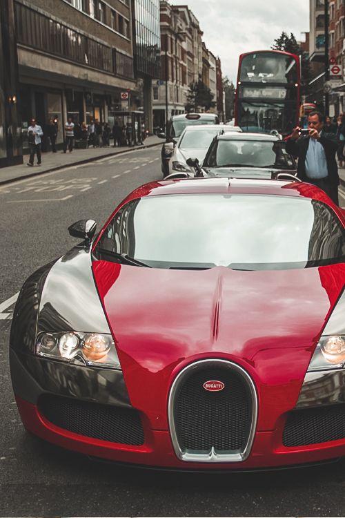 Bugatti Veyron   Keep The Glamour ♡ ✤ LadyLuxury ✤