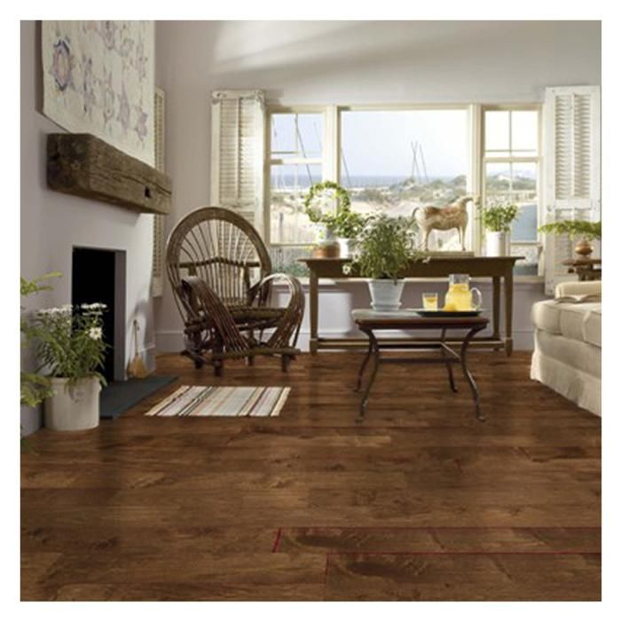 Amazing Highgrove Manor Chocolate Frost Maple Hardwood | Nebraska Furniture Mart