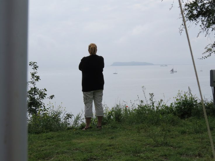 Beatyfull wiev at the eastcoast of Jutland , Denmark #teltcamping
