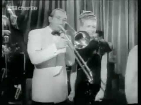 """Tommy Dorsey, """"Marie"""" (click and listen)"""