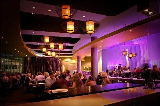 The Hanuman Restaurant -   Cairns love it