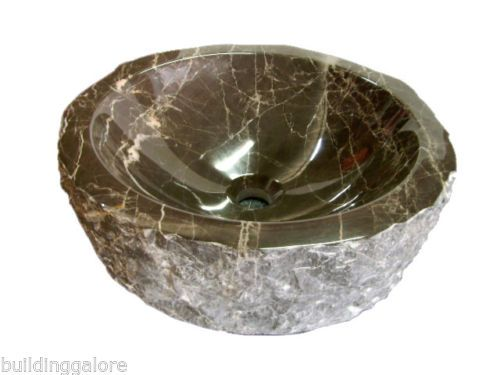Solid-Stone-Marble-Basin-79C-Made-to-Order-Polished-Stone-FREE-DELIVERY-Inc