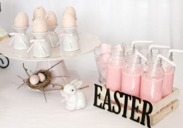 Vintage Peter Cottontail Easter Party