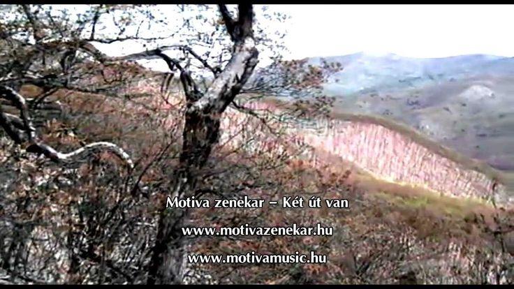 Motiva zenekar - Két út van - ének: Kovács Nóri - Hungarian music