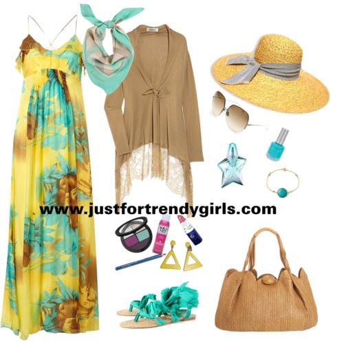 beach hijab clothing