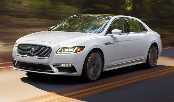 This new Lincoln Continental 2019 set to be a medium-sized luxury vehicle that certainly aspire with Cadillac and also with the BMWs. For a long enough, we hear reports on the flagship sedan of the return of Lincoln and it can follow the Lincoln Continental 2019. This could be a real car of...