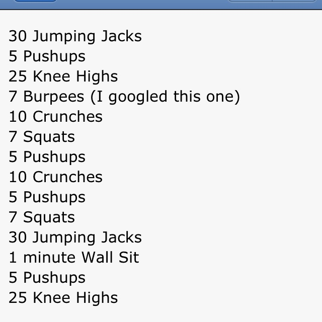 15 minutes all over body workout ! I love these work-outs bc I can literally feel the burn as soon as its over