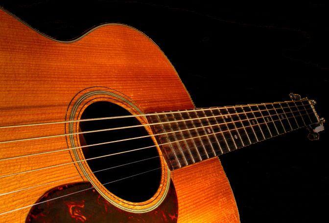 gitaar   Muziek Opmaat Drachten, gitaarles