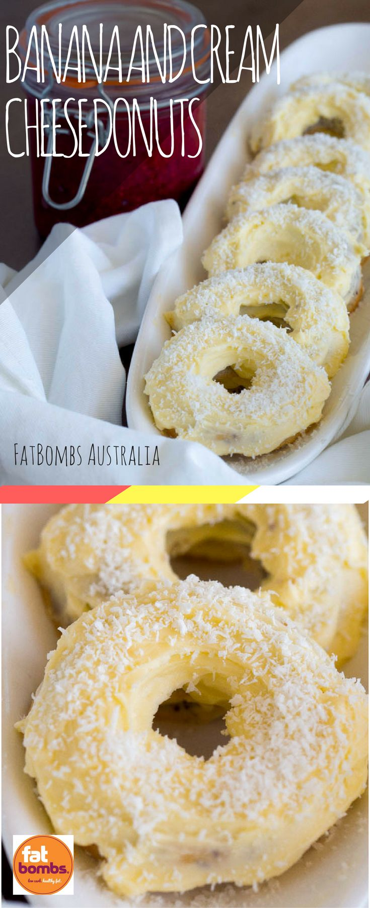 Being an Australian blogger, Its super awesome when you don't have to pay a lot of money in postage for a ketogenic treat. Fatbombs Australia have been running their keto snacks through their cafe over in Perth. This Fatbomb is a fantastic treat for Diabetics, low carb people or anyone trying to stick to the ketogenic diet. via @fatforweightlos
