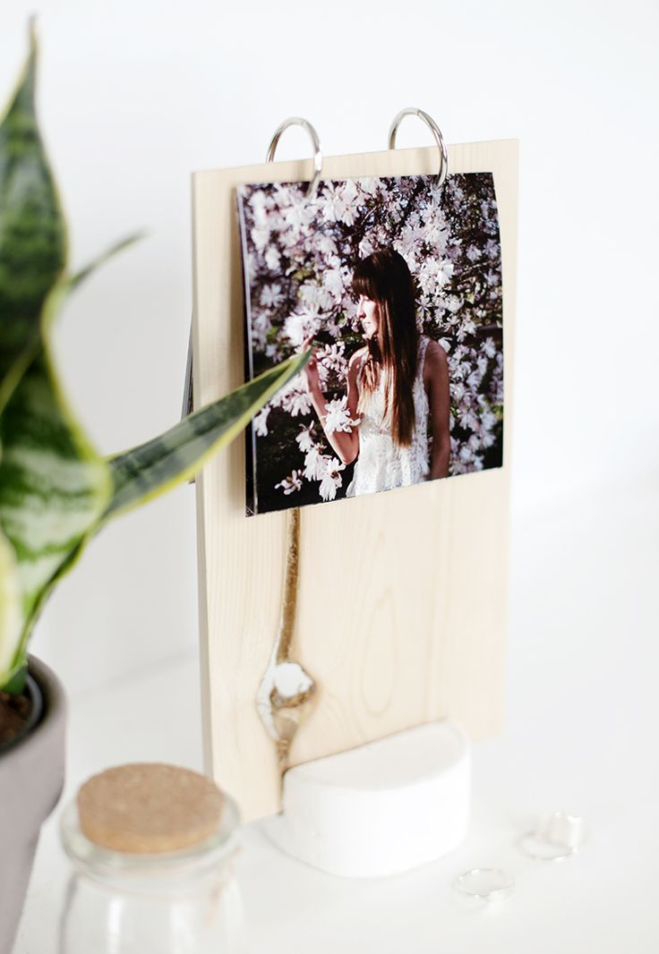 DIY Prayer Photo Display @themerrythought