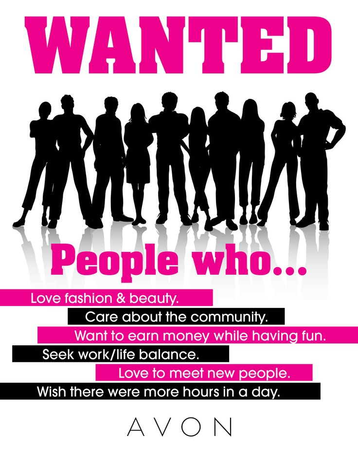 9 best Want to Sell AVON? - Join My Team! images on Pinterest | 30 ...