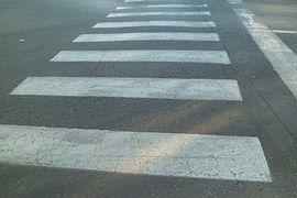 Multas de Trânsito - Câmeras vão fiscalizar infrações em faixas de pedestres - 562-22 +http://brml.co/1nythCg