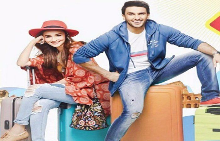 Confirmed! #AliaBhatt & #RanveerSingh To Come Together In #GullyBoy
