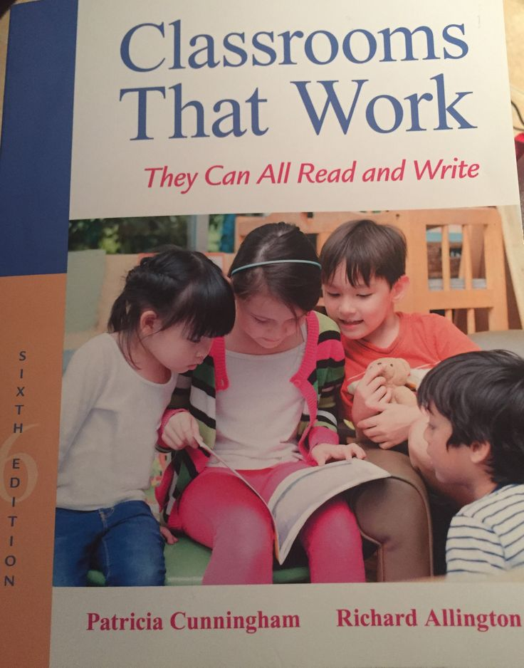 Chapters 9 and 10 in Classrooms That Work, describe the writing process and different strategies educators can use to integrate writing in various subject areas. The authors, Cunningham and Allington, deepened my understanding of Writer's and Editor's Workshop. I also learned that time lines and main idea trees can help students develop their understanding of topics. For example, students can use a main idea tree for research assignments after they read non-fiction texts.