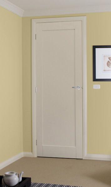Corinthian  moda  one panel door & 34 best Doors - Corinthian images on Pinterest | Corinthian ... pezcame.com