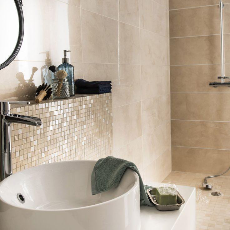 28 best SDB images on Pinterest Bathroom, Bathrooms and Bathroom ideas