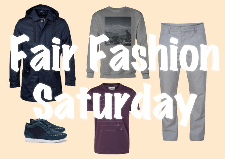 Fair Outfit Inspiration | For Men – SALE EDITION