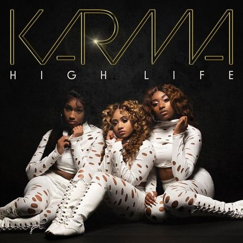 HIGH LIFE by KARMA on SoundCloud