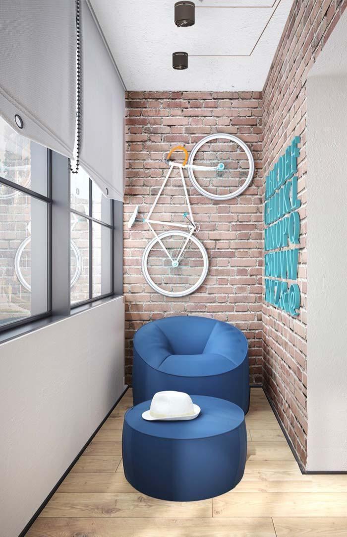 Wandgestaltung Jugendzimmer Junge Wandmalerei Blaue Led ...