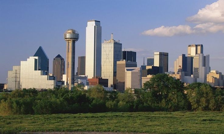Dallas is home to a number of urban agriculture projects, community gardens, and school farming programs.