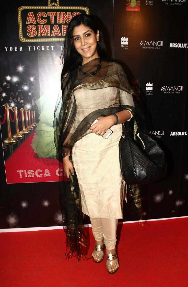 sakshi tanwar .. simply elegant