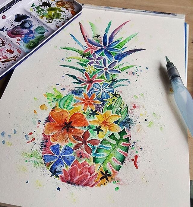 13 best tattoo images on pinterest pineapple tattoo for Hawaiian sayings tattoos