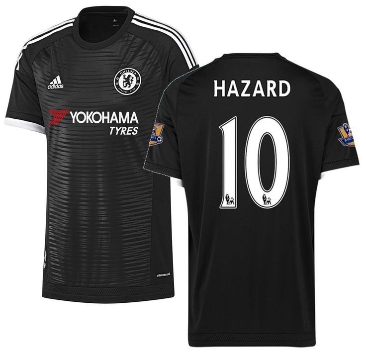 ... where to buy 2014 15 chelsea fc away 10 adidas eden hazard chelsea fc third  jersey 25d853944