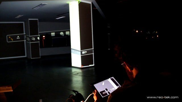 185 Best Images About Projection Mapping On Pinterest
