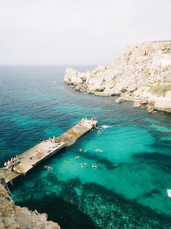 Hidden Gems: 16 Underrated European Destinations We're Dreaming of Visiting