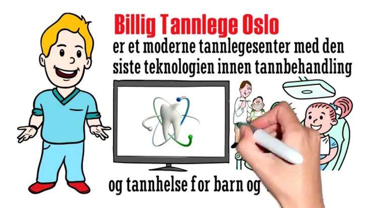 Visste du at hos billigtannlegeoslo.com kan du få nesten helt usynlig og smertefri tannregulering? Billig Tannlege Oslo er et moderne tannlegesenter med den siste teknologien innen tannbehandling og tannhelse for barn og voksne.   https://www.youtube.com/watch?v=wRth8uQCkcY