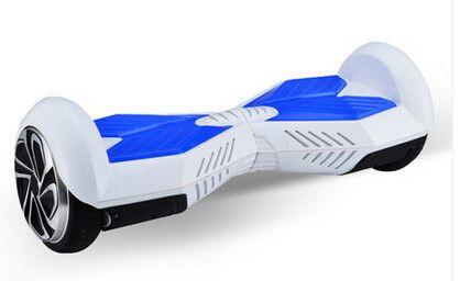 Forward >> iDriftr Mini Personal Segway V2 (White/Blue) - iDriftr | iDriftr Products | Pinterest | Minis