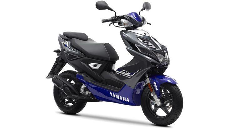 Skuter Yamaha Aerox R