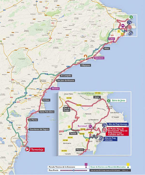 La Vuelta visita La Provincia deAlicante http://gentedealicante.lanuve.es/la-vuelta-visita-la-provincia-de-alicante/…