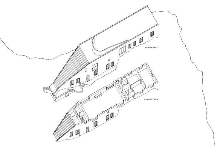 Casa Malaparte - Adalberto Libera