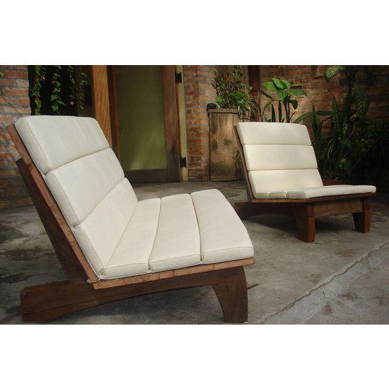 Rio manso sofa by carlos motta architecture home and for Carlos motta designer