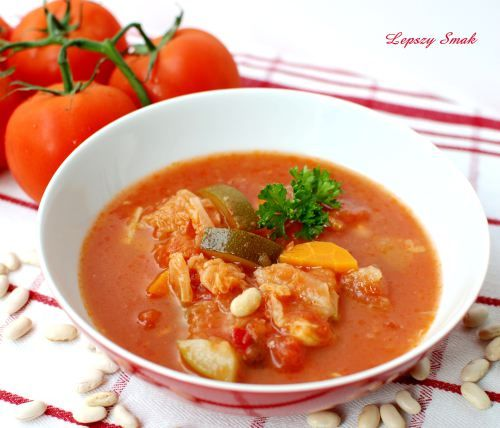 zupa la ribollita