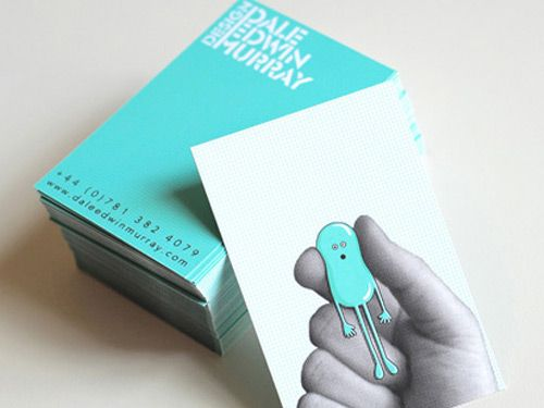 Cool Business Cards Business Cards And Card Designs On Pinterest