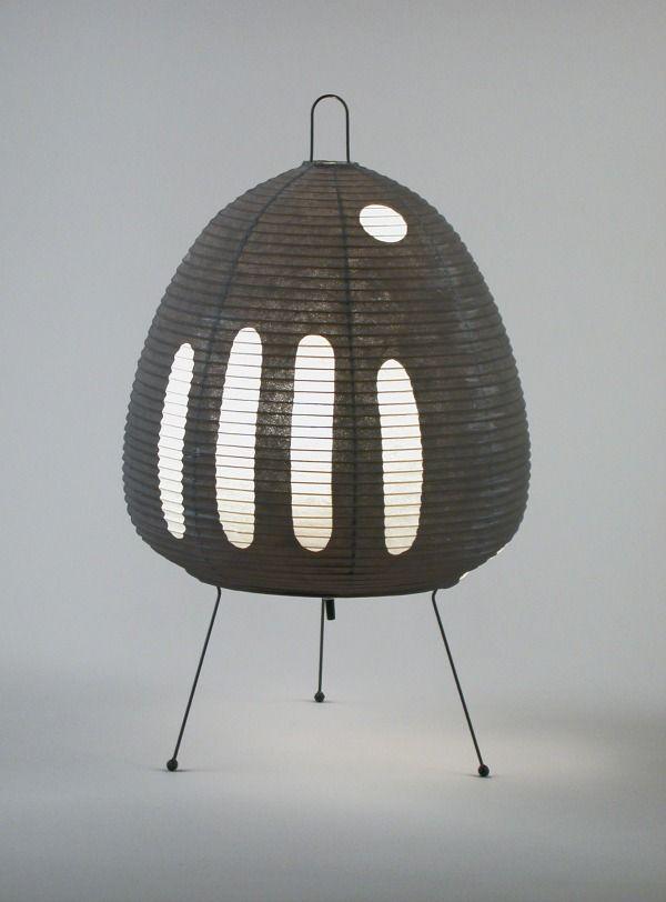 Table Lamp Model 1AG