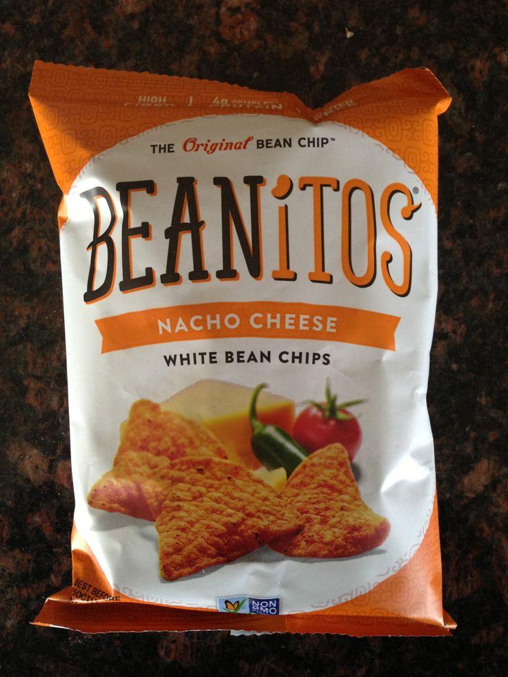 Beanitos White Bean Chips Nacho Cheese
