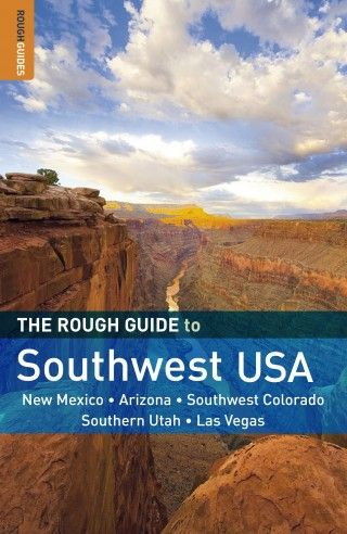 The Rough Guide to Southwest USA eBook | Rough Guides £14.99