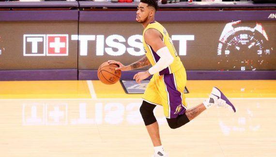 Kobe Bryant parti, D'Angelo Russella enfin le sentiment de jouer à domicile -  Pour la première fois depuis la saison 1995-1996, les Lakers disputent une saison régulière sans Kobe Bryant dans leur effectif. Un changement majeur dans l'histoire de la franchise. La première… Lire la suite»  http://www.basketusa.com/wp-content/uploads/2016/10/161011_lakers_v_trailblazers_025-570x325.jpg - Par http://www.78682homes.com/kob