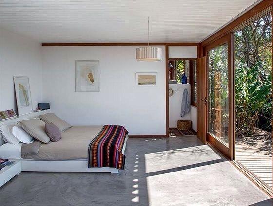 cimento queimado uma cama confortvel porta balco r 10 mil ser acordado pelo