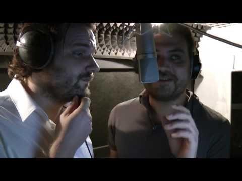 """▶ Poki und Gronkh singen den Hit """"Nadel und Faden""""! - YouTube"""