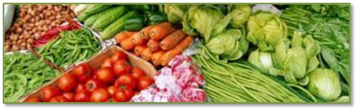 WIC Farmers' Market Nutrition Program (FMNP):  Associated with WIC (Special Supplemental Nutrition Program for Women, Infants and Children).  Provides coupons to eligible low income participants to purchase fresh, locally grown fruits and vegetables from Farmers and Farmers' Markets.
