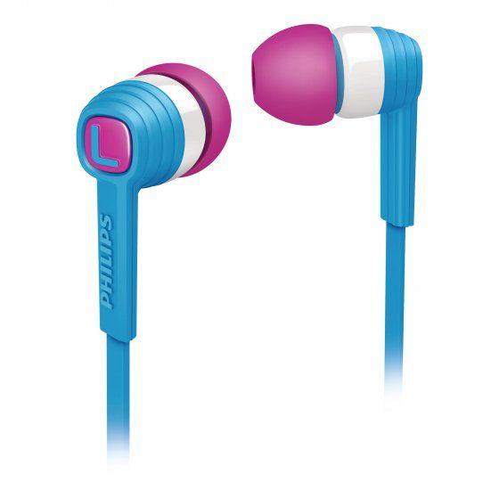 Philips SHE7050BL CitiScape fülhallgató