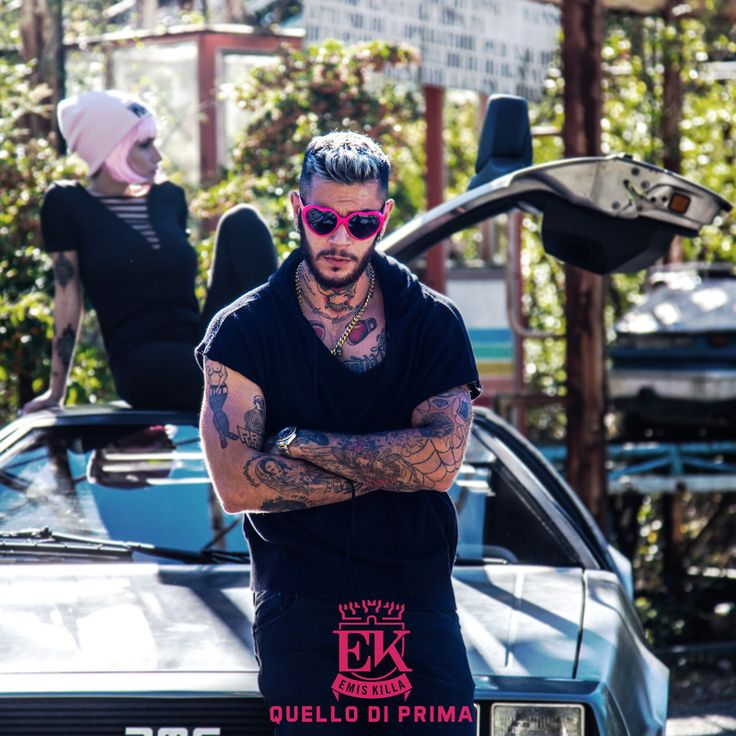 EMIS KILLA - Quello di Prima (2016) [Single] DOWNLOAD FREE iTunes Mp3